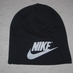 Caciula Nike Albastru Inchis - Fes Barbati