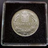 250 lei 1940 - LEGIONARA