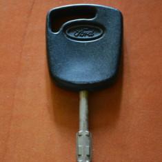 Cheie Originala FORD, cu CIP - Carcasa cheie