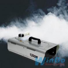 Solutie la bidon nou 5 L pt fog disco ceata fum sau ap baloane - Masina de balonase
