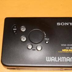 Walkman SONY WM-EX66 - Casetofon Sony, 0-40 W