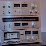 Pioneer SA-606 TX-606 CT-606 - Amplificator audio