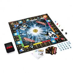MONOPOLY ULTIMATE BANKING Hasbro HBB6677 - Jocuri Logica si inteligenta