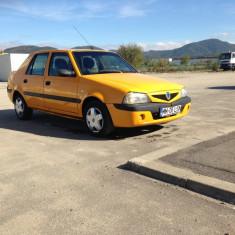 Dacia Solenza 2004, Benzina, 238000 km, 1400 cmc