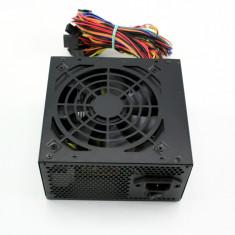 Sursa Netzteil 430W, SP-4300, 4 x SATA, 1 x PCI-e pt. video, garantie! - Sursa PC, 450 Watt