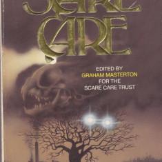 Carte: Scare Care - Antologie horror in limba engleza - Carte Horror