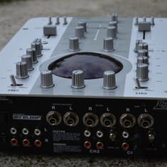 Mixer Reloop Effex 2 - Amplificator audio, 81-120W