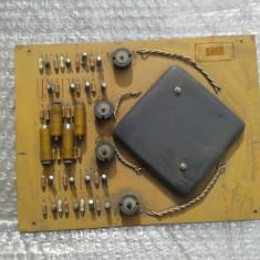 COMPUTER CALCULATOR ( FELIX FC16 ) PLACA CU TRANZISTORI MAS