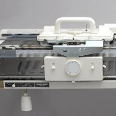 Masina de tricotat Silver Reed SK 560 electronica - Masina de cusut