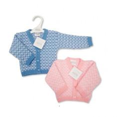 Pulover cu model - Hainute bebelusi