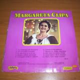 MARGARETA CLIPA disc vinil LP vinyl pickup pick-up - Muzica Populara