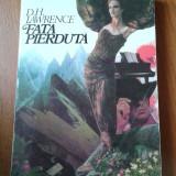 19106 D.H. LAWRENCE - FATA PIERDUTA