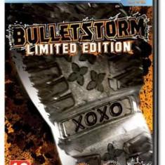 Bulletstorm Limited Edition Pc - Jocuri PC Electronic Arts