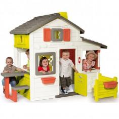Casa pentru copii Friends House 310209 Smoby
