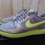 Adidasi Originali Nike Lunar Force 1 Fuse,Autentici, Noi in Cutie, Marime 44