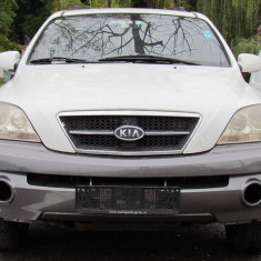 Kia Sorento 4x4, 2.5 Diesel, an 2002, Motorina/Diesel, 230000 km, 2498 cmc