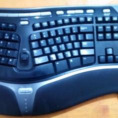 Tastatura Microsoft 4000 Ergonomica