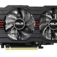 Placi video ASUS R7 260X-OC 1GB DDR5, NOI, ideale gaming, Garantie 6 luni - Placa video PC Asus, PCI Express, Ati