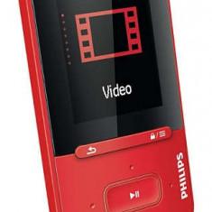 Player mp4 GoGEAR Philips SA4VBE04RF/12, 4 GB, Vibe - Mp4 playere