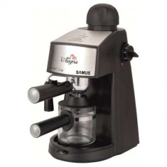 Espressor cafea Samus Alegria - Espressor automat