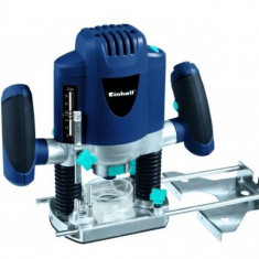 Freza electrica Einhell BT-RO 1200 E, 1200 W - Masina de frezat