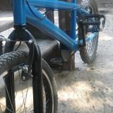 Vand Bmx in stare buna ! 250 lei fix. - Bicicleta BMX, 12 inch, 14 inch, Numar viteze: 1