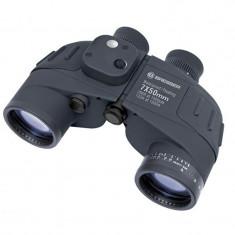 Binoclu Bresser Nautic, 7x50 WD - Videoproiector Canon