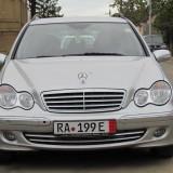 Mercedes C220, 2.2 CDI Diesel, an 2006, Motorina/Diesel, 1 km, 2148 cmc, Clasa C