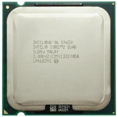 Procesor Intel Core2Quad Q9650 12M Cache, 3.00 GHz, 1333 MHz FSB - Procesor PC Intel, Intel Quad, Numar nuclee: 4, 2.5-3.0 GHz, LGA775