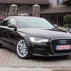 Audi A6, 2.0 TDI, an 2012, Motorina/Diesel, 150000 km, 1968 cmc