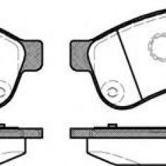 Set Placute Frana 31164 - Sistem Franare auto