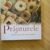 READER'S DIGEST--PRAJITURELE - 1001 RETETE DIN TOATA LUMEA - Carti Industrie alimentara