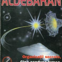 Jan Van Helsing - Operatiunea Aldebaran - 516737 - Carte Hobby Paranormal