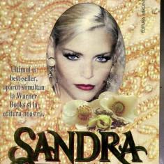 Sandra Brown - Exclusiv - 502716 - Roman dragoste