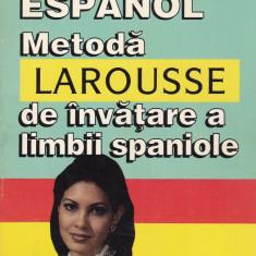 Jean Chapron - Hablamos espanol - 635789 - Ghid de conversatie teora