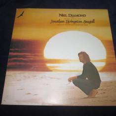 Neil Diamond – Jonathan Livingston Seagull:soundtrack _ vinyl, LP, UK - Muzica Pop Altele, VINIL