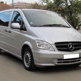 Mercedes Vito 116 7+1 locuri, 2.2 CDI, an 2010