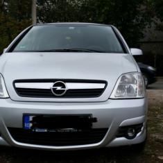 Opel Meriva diesel, An Fabricatie: 2006, Motorina/Diesel, 248000 km, 1248 cmc