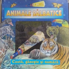 Animale salbatice - 665035 - Enciclopedie