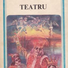 Barbu Stefanescu Delavrancea - Teatru - 339346 - Carte Cinematografie