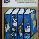 Francisco Morales Padron - America in romanele ei BPT 1421 - Istorie