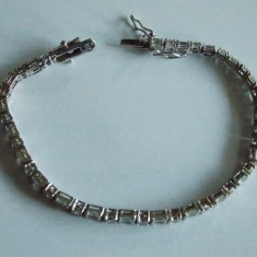Bratara de argint -8 - Bratara argint