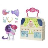 My little pony Magazinul cu haine Rarity Dress Shop B5390 Hasbro