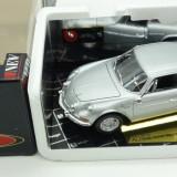 Macheta BURAGO RENAULT ALPINE 1600 SCARA 1 : 18 - Macheta auto