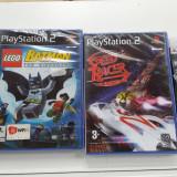 Vand jocuri PSP 2-3 si XBOX noi