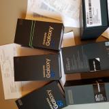 Samsung Galaxy S7 G930F 32GB Black Sigilat Nou cu factura de achizitie