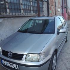 Vw polo, An Fabricatie: 2001, Benzina, 182000 km, 1400 cmc