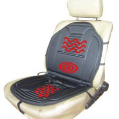 Husa scaun cu incalzire - Incalzire Scaun Auto