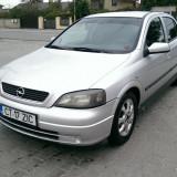 Opel Astra G, An Fabricatie: 2003, Motorina/Diesel, 271000 km, 1995 cmc