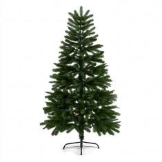 OneConcept Rothenburg 180, 180 cm, pom de Crăciun artificial, 617 ramuri - Brad Craciun